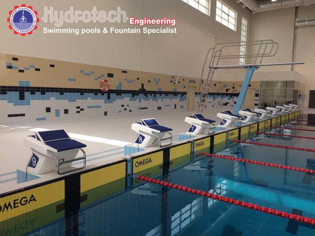 Swimming Pool Gallery Hydrotech Engineering